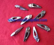 tungsten alloy fishing sinker